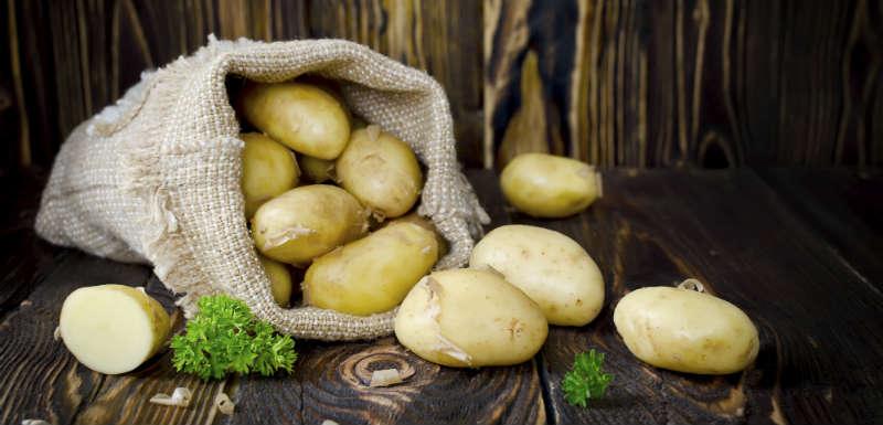 Diabète : manger trop de pommes de terre augmente le risque