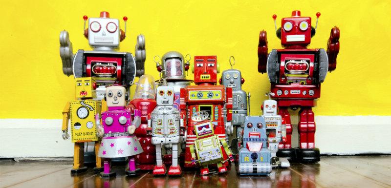 Diabète : le robot Charlie pour accompagner les enfants