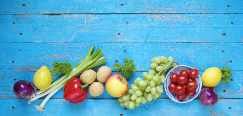 manger sain pour prevenir diabete