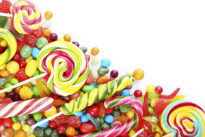 manger sain pour prevenir diabete bonbons