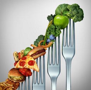 manger sain pour prevenir diabete diabetiques
