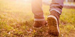 Marcher après manger et gérer son diabète…