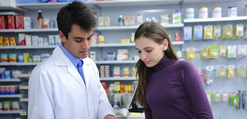 pharmacien suivi diabete