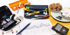 Nouveautés Diabète : un capteur remboursé et un pancréas artificiel