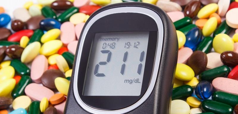 Efficacité thérapeutique des gliptines dans le diabète de type 2
