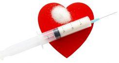 Excès de sodium : attention au diabète!