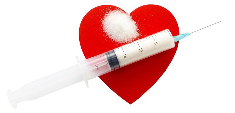 Sel et  risque de diabète