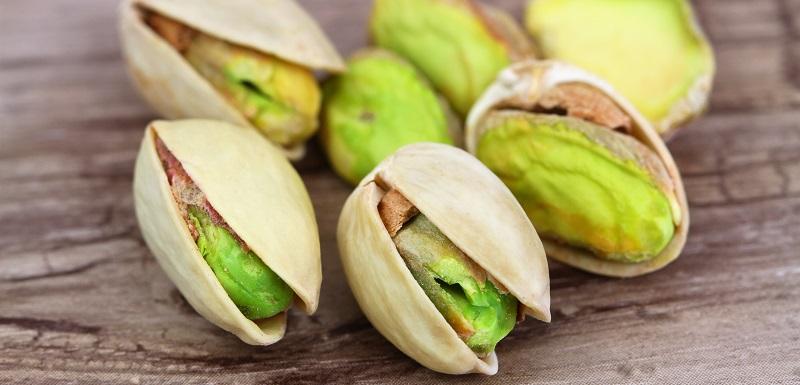 Manger des pistaches contre le diabète gestationnel