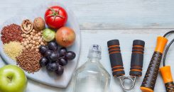 Rémission du diabète de type 2 grâce à un mode de vie plus sain