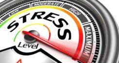 Plus de résistance à l'insuline, moins de résistance au stress