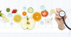Les pommes et le diabète