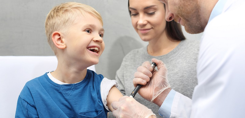 Diabète chez la population pédiatrique