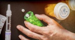 Un risque majoré de cancer avec des antidiabétiques