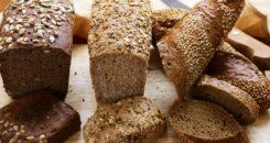 Comment le pain complet fait-il reculer le risque du cancer du côlon et diabète de type 2 ?