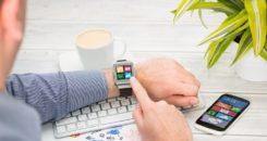 Les montres connectées pourront bientôt suivre la glycémie en temps réel !