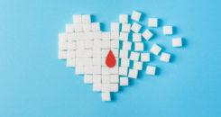Diabète, un sur-risque d'insuffisance cardiaque, surtout chez les femmes !