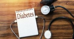 Diabète, de nouvelles données épidémiologiques