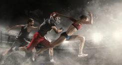 Diabète de type 1 et sport de haut niveau sont bien compatibles