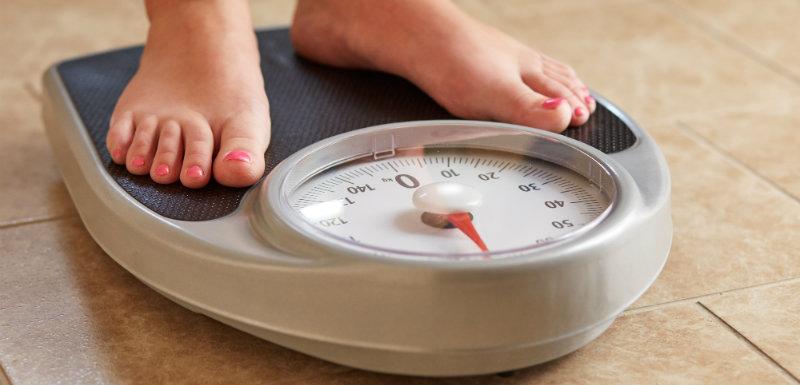 Le risque de diabète en fonction de l'évolution de la corpulence