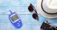 Le diabète et les vacances : c'est possible… mais attention !