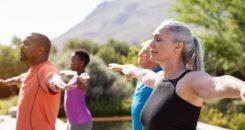 Le yoga, un espoir pour le diabète ?