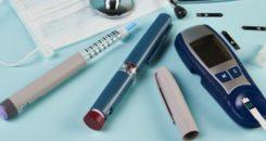 La COVID-19 peut induire un diabète chez des patients sains