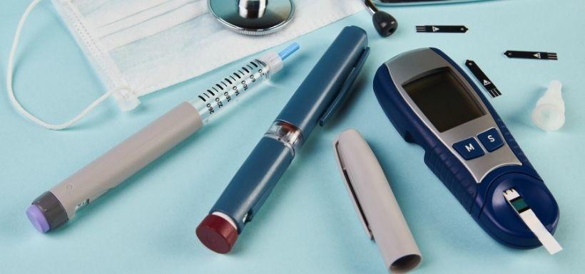 coronavirus et diabète