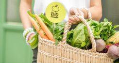Faut-il manger bio pour prévenir le diabète de type 2 ?
