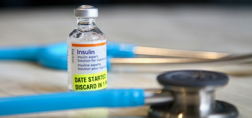 Conservation de l'insuline : et si elle pouvait se conserver jusqu'à 37 °C !