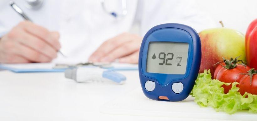 Impact de la perte de poids sur le diabète de type 2